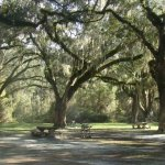 Traders Hill Recreation Area - Folkston, GA - County / City Parks