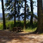 French Creek Campground - Cascade, ID - National Parks