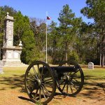 Olustee Battlefield Historic State Park - Olustee, FL - Florida State Parks