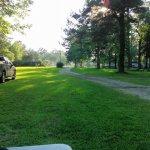Tchefuncte Family Campground - Folsom, LA - RV Parks