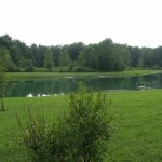 Forest Ridge Park Family - Larwill, IN - RV Parks
