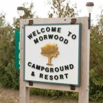 Morwood Campground - Hazleton, IA - RV Parks