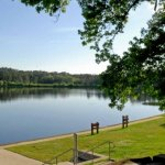 Tyler State Park - Tyler, TX - Texas State Parks