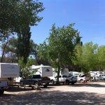 Millpond Campground - Bishop, CA - County / City Parks