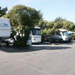 Marina Dunes RV Resort - Marina, CA - RV Parks