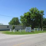 Buckeye Mobile RV Estates - Coffeyville, KS - RV Parks