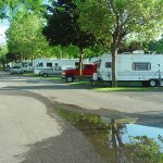 Trailer Inns Rv Park Inc - Spokane, WA - RV Parks