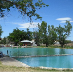 Fountain Of Youth Rv Park - Thermopolis, WY - RV Parks