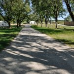 Hunts Cedar River Campground - Tipton, IA - RV Parks