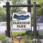 Parkside Park - Middleville, MI - RV Parks