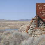 Rye Patch State Park  - Lovelock, NV - Nevada State Parks