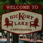 Hickory Lake Campground - Aitkin, MN - RV Parks