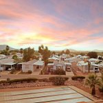 Mission View RV Resort - Tucson, AZ - RV Parks