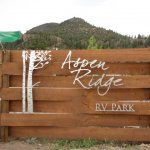 Aspen Ridge RV Park - South Fork, CO - RV Parks