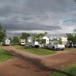 Cabela's RV Park - Sidney, NE - RV Parks