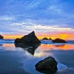 Bandon By The Sea Rv Park - Bandon, OR - RV Parks