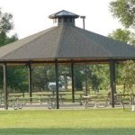 Melgaard Park Campground - Aberdeen, SD - County / City Parks