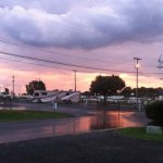 Charlotte Motor Speedway Campground - Concord, NC - RV Parks