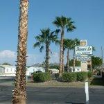 Shangri-La RV Resort - Yuma, AZ - RV Parks