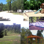 Tennessee River Camp Resort - Waverly, TN - RV Parks