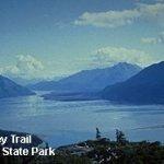 Chilkat State Park - Haines, AK - Alaska State Parks