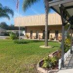 Hillcrest RV Resort - Zephyrhills, Fl - RV Parks