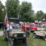 Shady Lakes Campground - New Windsor, IL - RV Parks
