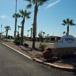 Denali Park RV - Apache Junction, AZ - RV Parks