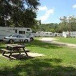 Lakeside RV Park - Tallahassee, FL - RV Parks