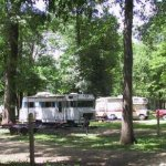 Rock Creek Marina & Campground - Camanche, IA - RV Parks