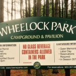 Wheelock Park Campground - Keene, NH - County / City Parks