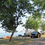 Lake Poinsett Camp - Arlington, SD - RV Parks