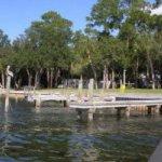 Hickory Point RV Park - Tarpon Springs, FL - RV Parks