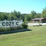 Cozy C RV Campground - Bowling Green, MO - RV Parks