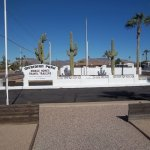 Meridian Mobile Home Park - Apache Junction, AZ - RV Parks