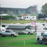 Talladega RV Park - Lincoln, AL - County / City Parks