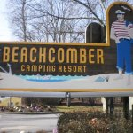 Beachcomber Camping Resort - Cape May, NJ - RV Parks