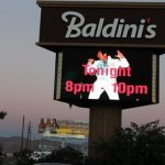 Baldinis Sports Casino - Sparks, NV - Free Camping