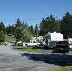 Camping la Roche d'Or - Parkbridge - Notre-Dame-Des-Pins, QC - RV Parks