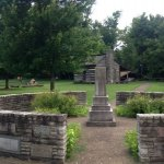 David Crockett Birthplace State Park - Limestone, TN - Tennessee State Parks