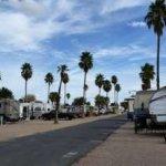Whispering Palms RV Park - Tucson, AZ - RV Parks