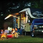 Richardson Park - Junction City, OR - RV Parks