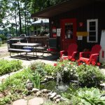 Pleasant Lake Campground - Pleasant Lake, MI - RV Parks