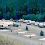 Clackamas River RV Park - Estacada, OR - RV Parks