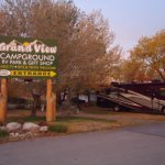 Grand View Campground - Hardin, MT - RV Parks