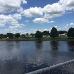 W.P. Franklin N  - Alva , FL - RV Parks
