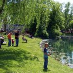 Lakeland Camping Resort - Milton, WI - Encore Resorts