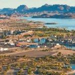 Havasu RV Resort - Lake Havasu City, AZ - RV Parks