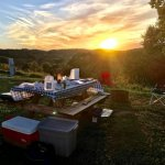 Mountain Top Scenic View Campground - Tarentum, PA - RV Parks