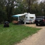 Apple Canyon Lake Campground - Apple River, IL - RV Parks